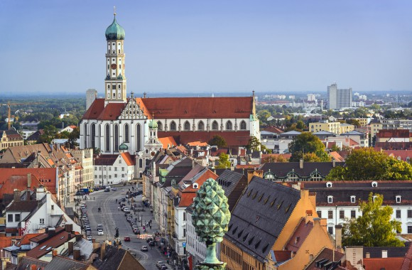 Augsburg, Germany